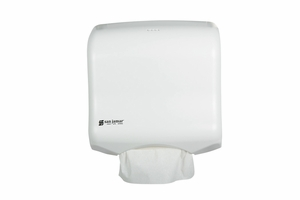 Ultrafold Multifold/C-Fold Towel Dispenser - White
