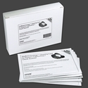 Waffletechnology Cleaning Card for Epson Capture One Check Scanner (15 / Box)
