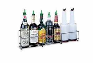 Wire Speed Rack Bottle Holders