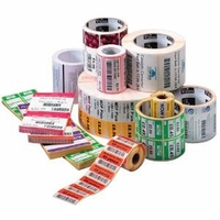 Zebra Direct Thermal Labels - Mobile Printers