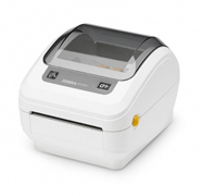Zebra Gk420 Desktop Label Printer HealtHCare with Direct Thermal Print Mode