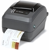 Zebra GX430 Thermal Transfer Desktop Printer