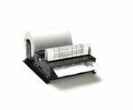 Zebra TTP8200 Printer Direct Thermal Kiosk Receipt Compact Usb 216Mm Width Cutter W/O Presenter