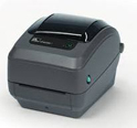 Zebra ZD500 Desktop Label Printer with 8 Dot/Mm (203 DPI), Wi-Fi
