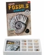 SPECIAL OFFER-Prehistoric Fossils Teeth Bones Earth Science Kit
