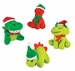SPECIAL OFFER-Christmas Dinosaur Toys, 1 pcs