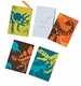 Dino Dig Notepads Dinosaur Party Favors