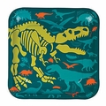 Dino Dig Party Lunch Plates