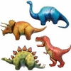 "SPECIAL OFFER - Giant Dinosaur Balloons Birthday Party Decoration, 46""-51"""