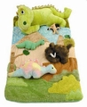 Deluxe Dinosaur Sleeping Slumber Bag
