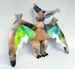 Large Jurassic Pteranodon Cuddly Soft Plush Toy, 28""