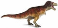 Safari Carnegie Feathered T-rex Model Dinosaur Toy Figure