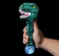 T-rex Spinning Night Light, 11 inch