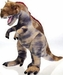 Fiesta Large T-rex Cuddly Soft Dinosaur Plush Toy 19 inch