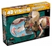 Super 4D Vision Triceratops Skeleton Anatomy Model