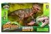 T-rex Discovery Action Realistic Dinosaur Toy Figure