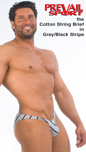 Cotton String Brief