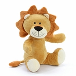 "10"" Lawrence Lion"