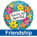 "17""/18"" Friendship Balloons"