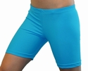 "6"" inseam Spandex Shorts <br>- Lots of Colors & Styles"