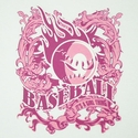 Baseball... It's A Girl Thing Design T-Shirt - in 22 Shirt Colors