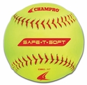 "Champro 11"" Safe-T-Soft Softball"
