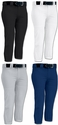 Champro Girl's Low Rise Pro Softball Pant - in 4 Colors