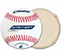Champro Safe-T-Soft Baseball