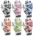 DeMarini Digi Camo Adult Batting Glove - in 6 Colors