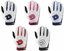 DeMarini Superlight Girls Batting Glove - in 5 Colors