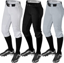 DeMarini Uprising Women's Low Rise Fastpitch Pant - in 3 Colors