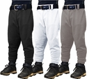 Easton Youth Pull Up Pants - in 3 Colors