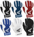 Easton Typhoon III Adult Batting Gloves - in 6 Colors