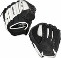 "Easton Z-FLEX Fastpitch Softball Gloves - in Sizes 11"", 11.5"", and 12"""