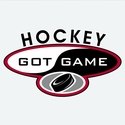 Hockey Got Game Design Long Sleeve Shirt - in 18 Shirt Colors