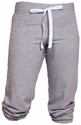 Grey Capri Pants - Choice of 22 Sport Imprints - Rear or Leg
