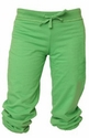 Kelly Green Capri Pants - Choice of 22 Sport Imprints - Rear or Leg