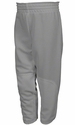 Majestic MLB Youth Pull-Up Pants - in 2 Colors