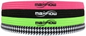 MaxFlow Cross-Grip Hairbands - in 7 Colors