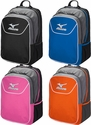 Mizuno Bolt Back Packs - in 8 Colors