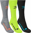 Mizuno Elite 9 Legacy Crew Socks - in 3 Colors