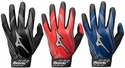 Mizuno Franchise Youth Batting Gloves in 3 Colors w/ Number Personalization