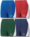 Mizuno Mesh Panel Volleyball Spandex - in 6 Team Colors