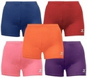 Mizuno Vortex Volleyball Spandex - in 9 Team Colors