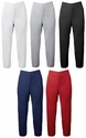 Mizuno Youth Girl's Unbelted Padded Pant - in 5 Colors
