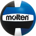 Molten Black & Blue Mini Volleyball
