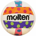 Molten Volleyball Logo Mini Volleyball