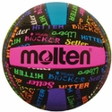 Molten Neon Volleyball Positions Mini Volleyball