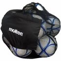 Molten SPB Mesh Multi Sport Ball Bag