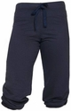 Navy Blue Capri Pants - Choice of 22 Sport Imprints - Rear or Leg